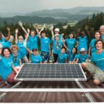 Solar System Installation in Switzerland