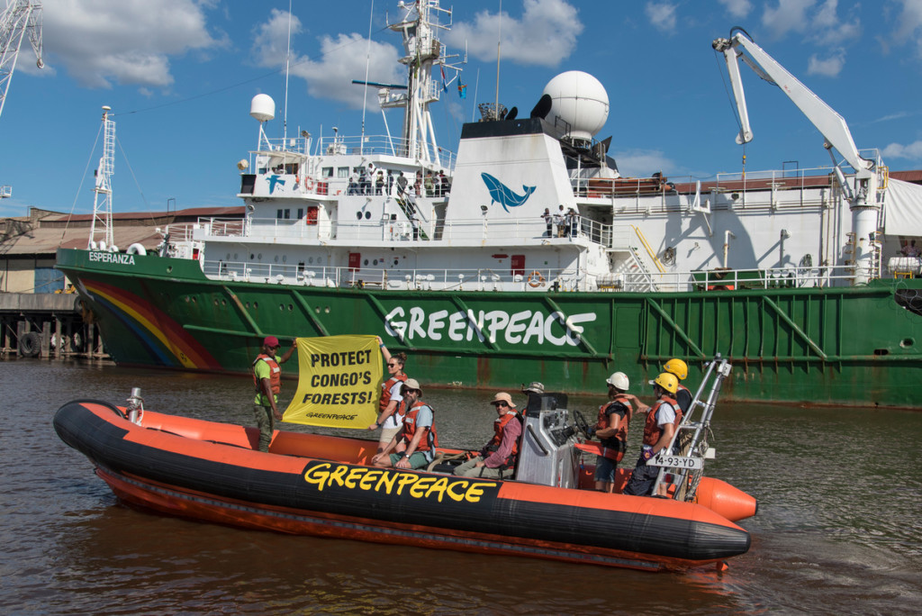 an overview of greenpeace canada Greenpeace is the leading independent campaigning organization that uses peaceful direct action and creative communication to expose global environmental problems and to promote solutions that are essential to a green and peaceful future.