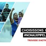 Trousse d'Action Desjardins #NonAuxPipelines