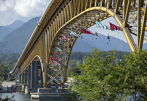 Bridge Blockade