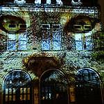 COMMUNIQUÉ: Projection artistique de Greenpeace au Centre d'histoire de Montréal
