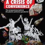 PRESS RELEASE: Global survey reveals FMCG companies' future contribution to plastic pollution crisis