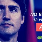 Trudeau act COP24