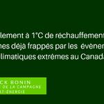 RÉACTION: Le Plan Climatique du Canada lutte contre les changements climatiques doit encore beaucoup lutter.