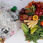 Demandez aux supermarchés de réduire les emballages plastiques