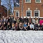 Equipe Greenpeace Canada 2019