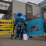 Nestlé has created a #PlasticMonster, and we're calling on them to slay it