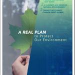 RÉACTION: Le Plan Climatique des Conservateurs n'en est pas un