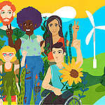 Citizens mobilizing for climate action