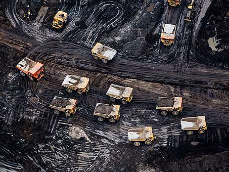 Athabasca oilsands