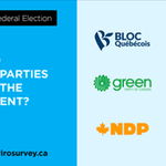 Leading National Environmental Organizations Release Responses from Federal Parties on 10 Environmental Priority Questions