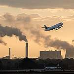 Aéroport Tegel de Berlin et Pollution de l'Air