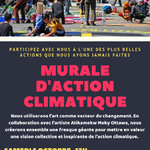ADVISORY: Greenpeace Canada to hold larger-than-life street art murals in Montreal and Vancouver