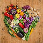 Seasonal and Regional Vegetables