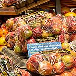 Des supermarchés zéro déchet, c'est possible?