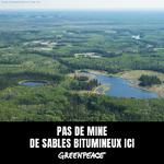 Teck Frontier : comment s'opposer à un projet de mine de sables bitumineux en 7 étapes faciles