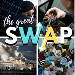 The Great Swap COVID-19 and Climate