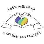 What is a green and just recovery? 5 actions to make it happen