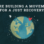 Put People First, Demand Over 150 Canadian Organizations with the Launch of Six Principles for a Just Recovery