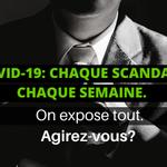 'EXPOSÉS' : le rapport hebdomadaire sur les scandales et le lobbying du secteur pétro-gazier.