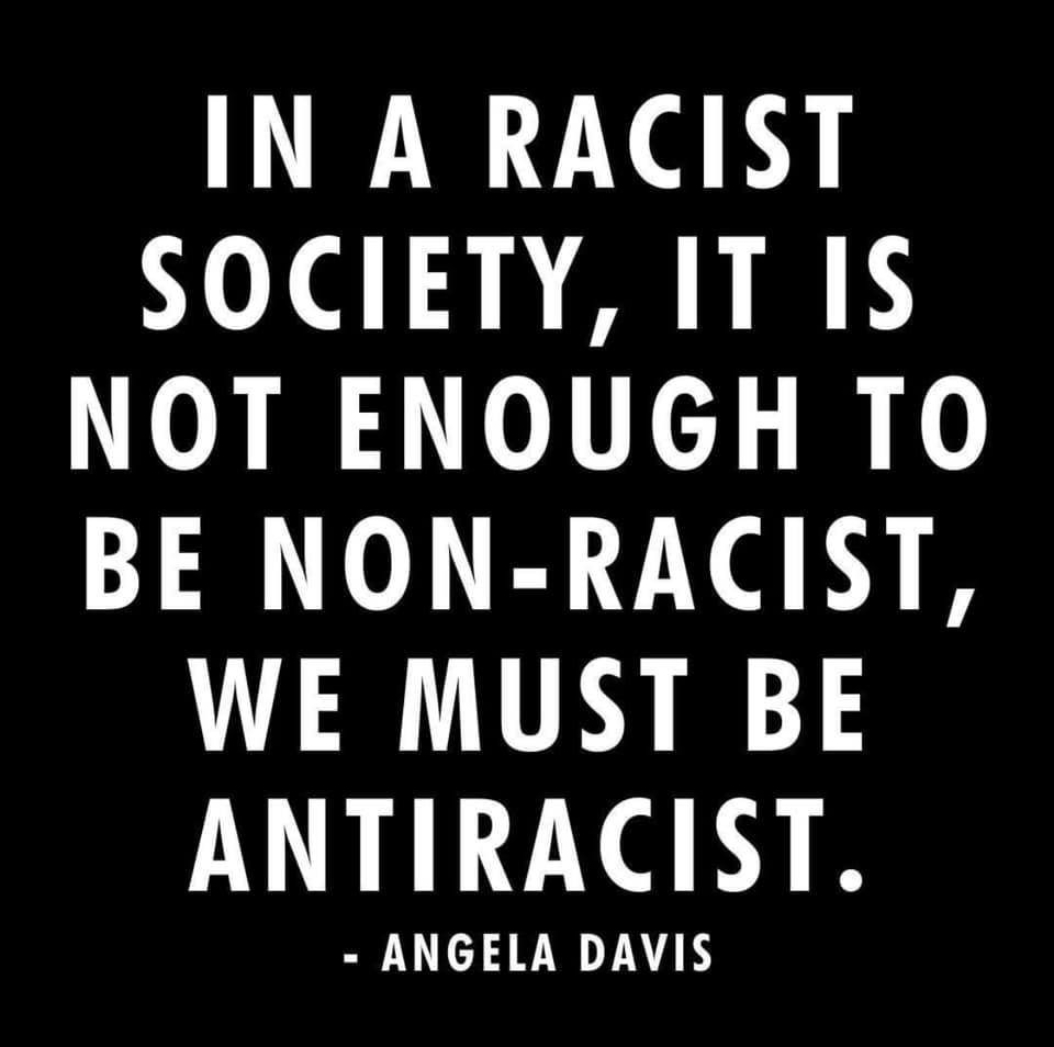 Anti-Racism Toolkit for Environmentalists - Greenpeace Canada