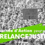 Relance Juste et Verte : participez à la 2ème journée d'action le 30 juin