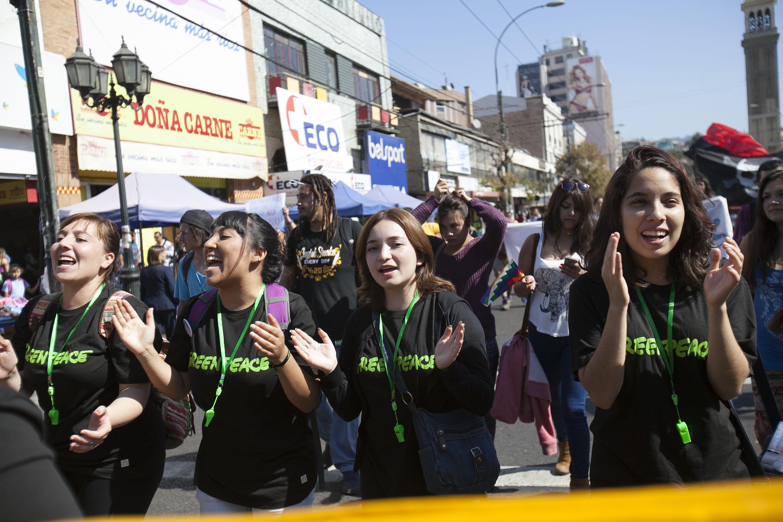 67764baee2 Campañas Ganadas - Greenpeace Chile