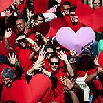 """Greenpeace entrega recomendaciones para el Día de los Enamorados: """"Terminemos la relación tóxica que mantenemos con el plástico"""""""