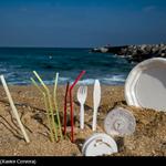 """""""Los mares se están ahogando en plástico"""""""