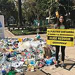 Providencia aprobó la ordenanza que elimina los plásticos de un solo uso en esa comuna