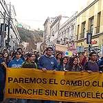Marcha por el medioambiente: El poder es de las personas