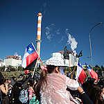 """Mañalich en Salud: """"Nos preocupa que en su momento haya votado a favor de la instalación de termoeléctricas"""""""