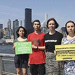 "Greenpeace por sesión especial de la Cámara de Diputados para analizar crisis climática que afecta a Chile: ""Es impresentable dedicar apenas90minutosa esta emergencia"""