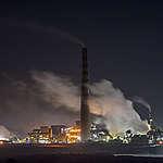 """Greenpeace e idea del gobierno de adelantar plan de descarbonización:  """"La ley permite al presidente cerrar las termoeléctricas y no pedir permiso a las empresas"""""""