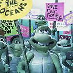 Ganadores del Oscar prestan sus voces para salvar los océanos