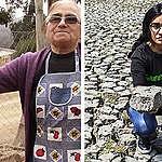 Frente a una pandemia, el agua salva vidas. Y todos los chilenos merecen estar a salvo. Todos los chilenos deben vivir.