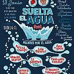Suelta el Agua Fest: Cantantes mujeres se unen en festival internacional para soltar el agua en Chile