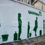 Encuesta nacional encargada por Greenpeace: Crítica visión de los chilenos por manejo y disponibilidad de agua durante la pandemia.