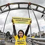 """Día Mundial del Medioambiente: """"O reaccionamos ahora o ya no hay vuelta atrás"""""""