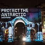Thom Yorke lanzó un tema en apoyo a la campaña por un Santuario Antártico de Greenpeace