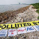 Multinacionales reaccionan ante contaminación por plásticos