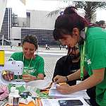 Nuestros voluntarios y voluntarias celebraron el Día Global del Voluntariado Juvenil