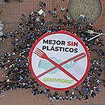 El menú de los restaurantes colombianos contra el plástico