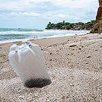 """""""No podemos dejar que las islas plásticas se repitan en toda nuestra costa"""""""