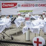 Deteniendo a un asesino peligroso: nuestra campaña contra el asbesto