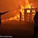 Australia: incendios dramáticos en un mundo inflamable
