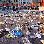 Lagane plastične vrećice treba zabraniti!