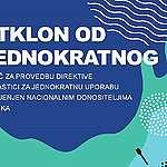 Vodič za provedbu Direktive o jednokratnoj plastici