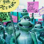 Tvorci Wallacea i Gromita i Greenpeace producirali animirani film o oceanima u opasnosti