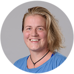 Hana Bulánková - Volunteer Coordinator (koordinátorka dobrovolníků a dobrovolnic)